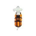 Dog Life Jacket - Orange