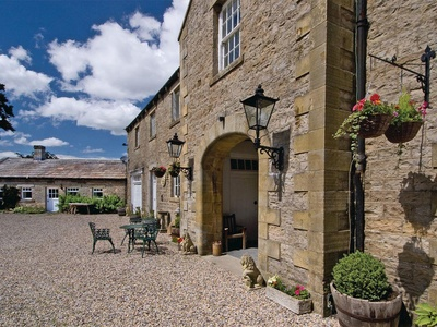 Carriage House, North Yorkshire, West Burton