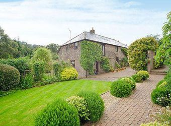 Hyssop Cottage, Devon
