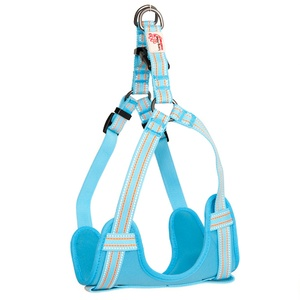 Comfort Dog Harness – Blue