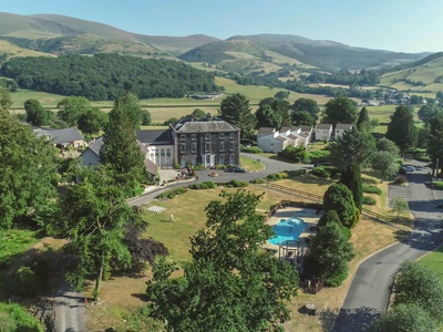 Macdonald Plas Talgarth Resort, Gwynedd, Machynlleth