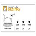 Hoopie Dog Collar - Aspen 2