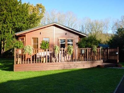 Cedar Lodge, Norfolk, Norwich