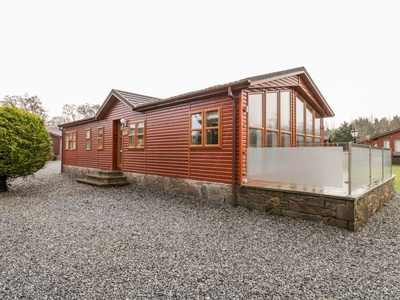 Skye Lodge, Perth and Kinross, Auchterarder