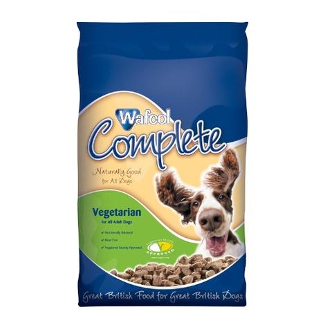 Complete Adult - Vegetarian Dog Food