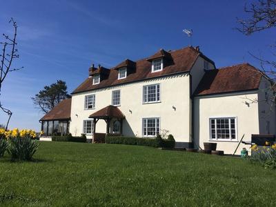 Groomes Country House, Hampshire, bordon