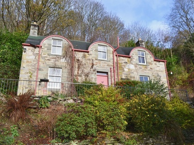 Garden Cottage, Perth and Kinross, Aberfeldy