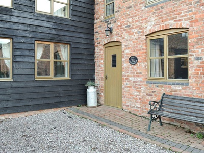 The Drift House, Cheshire West and Chester, Chester