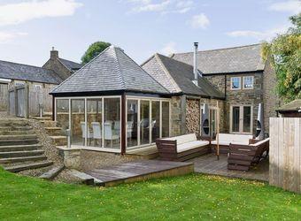 Winnie Cottage, Northumberland