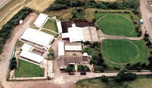 Royvon Dog School - Merthyr Tydfil