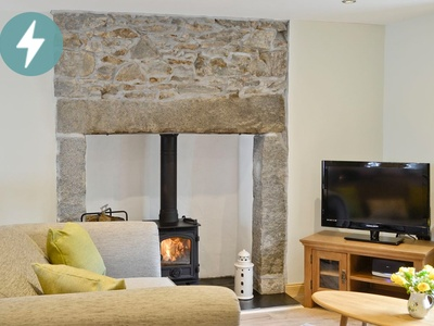 River Cottage, Dumfries and Galloway, Wigtown