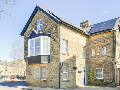 Lyndale House, North Yorkshire, Pateley Bridge
