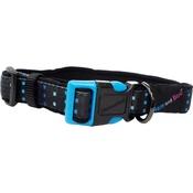 Hem & Boo - Skye Padded Adjustable Dog Collar