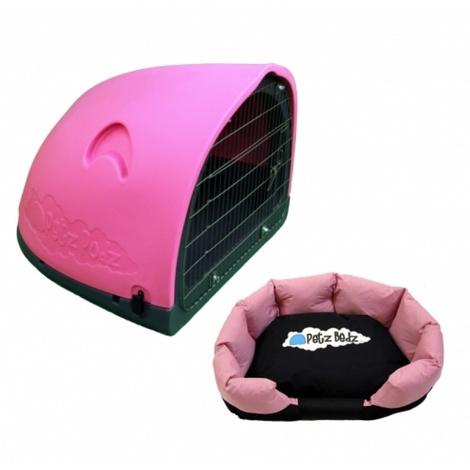 PetzPodz Kitten Pack - Pink