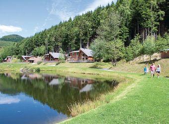 Penvale Lakes Lodges