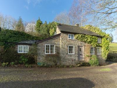 Wern Tanglas Cottage, Shropshire, Newcastle