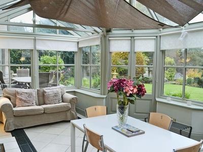 The Garden Rooms, Northumberland, Corbridge