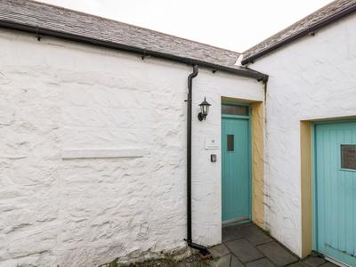 Vista Cottage, Dumfries and Galloway, Dalbeattie