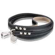 Hennessy & Sons - Royal Leash – Black