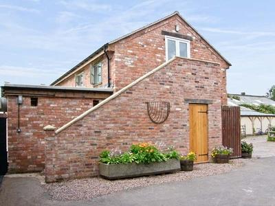 The Barn, Shrewsbury