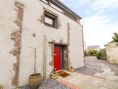 Ysgubor Fach, Isle of Anglesey, Gaerwen
