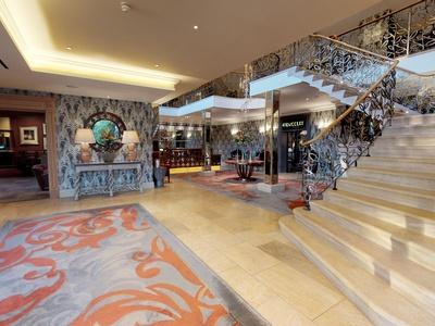 Grosvenor Pulford Hotel & Spa, Cheshire, Pulford