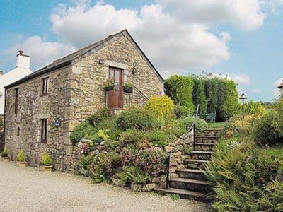 The Hayloft, Cornwall, Saint Neot