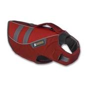 Ruffwear - Ruffwear K-9 Float Coat - Red Currant