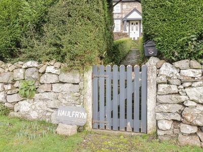 Haulfryn, Shropshire, Oswestry