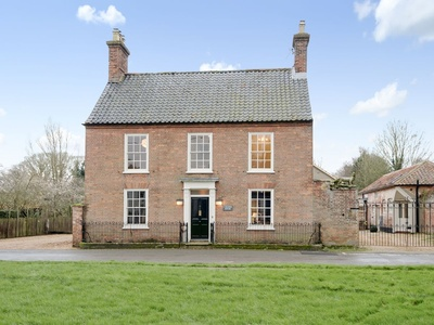 Caradon House, Norfolk, East Rudham