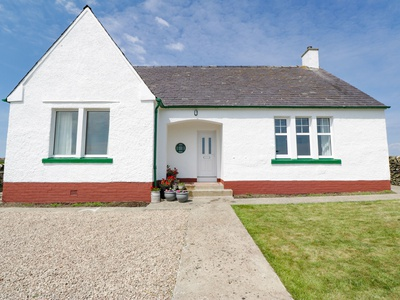 The Dairy Cottage, Dumfries and Galloway, Newton Stewart
