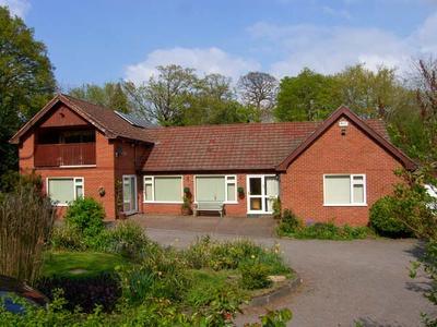Llys Offa, Denbighshire, Wrexham