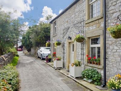 Acorn Cottage, Derbyshire, Tideswell