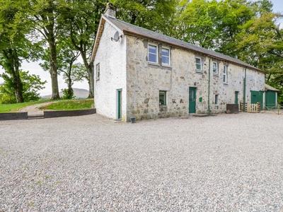 Camisky Steading, Highland, Fort William