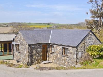 Rhyndaston Villa Cottage, Pembrokeshire, Hayscastle