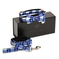 The New Anglesey Bow Tie and Lead Set