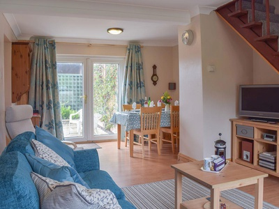 Grebe Cottage, Norfolk, Winterton-on-Sea