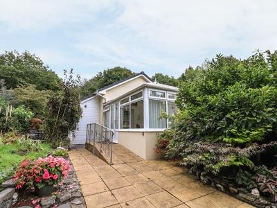 Cockerel Cottage, Carmarthenshire, Llanybydder