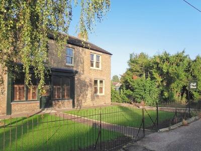Croft House, Norfolk, Welney