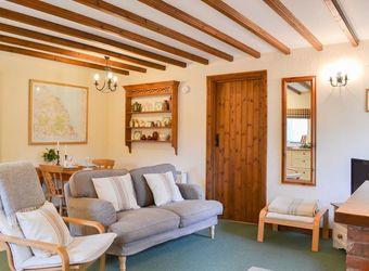 Wheatsheaf Cottage