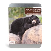 Gift Republic - Adopt A Bear Gift Box