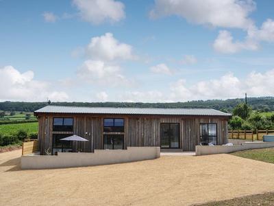 Wild Oak Barn, Devon, Honiton