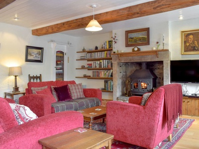 Cam Cottage, North Yorkshire, Kettlewell