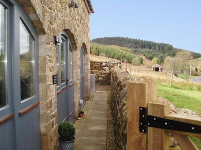 Workshop Cottage, Northumberland, Bellingham
