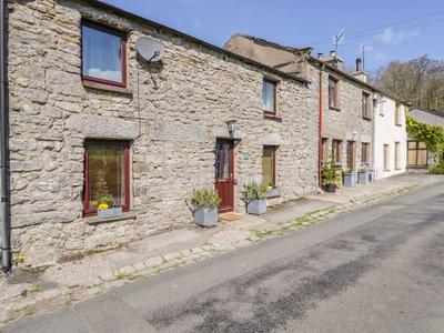 Rosemary Cottage, Cumbria, Burton-in-Kendal
