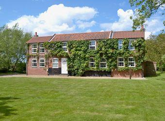 Lound Cottage