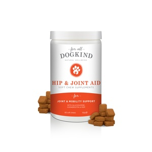 Hip & Joint Aid Soft Chews Supplements