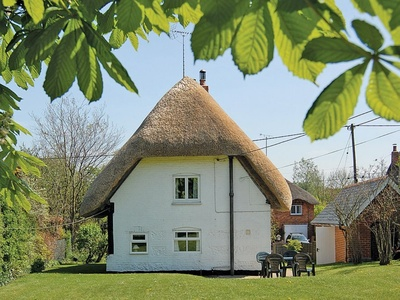 October Cottage, Wiltshire, Collingbourne Kingston