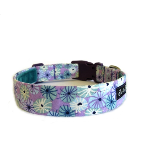 Salt Dog Studio Coralie Dog Collar 2