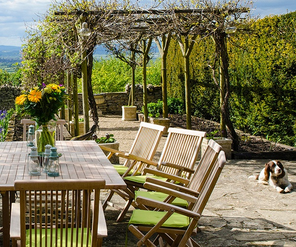 Dog-Friendly Country Cottages